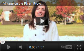 Vintage on the River: Provo Luxury Neighborhood