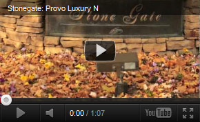 Stonegate: Provo Luxury Neighborhood
